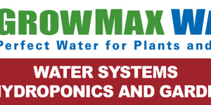 We stock 'GROWMAX WATER' products
