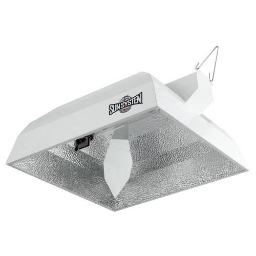 Sun System DE Boss Reflector - Grow Light Reflectors