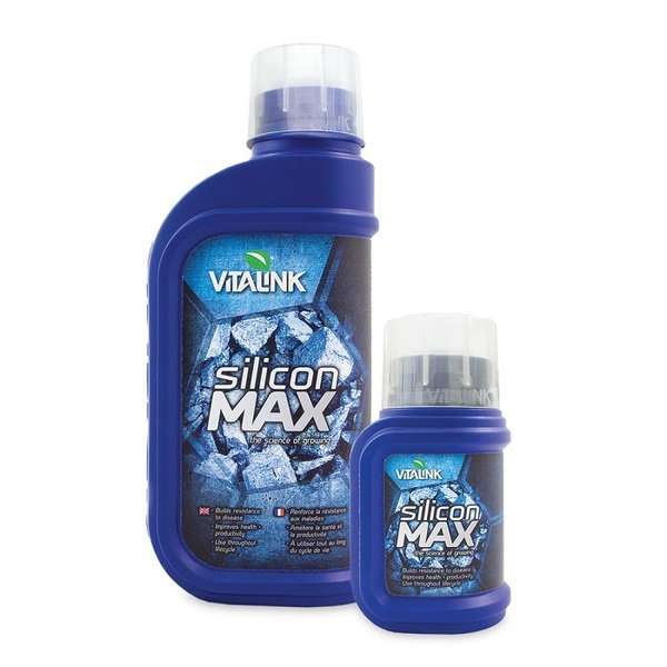 Vitalink Silicon Max - Plant Enhancers (Bloom)