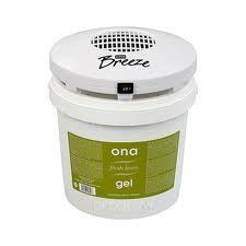 Ona Breeze Fan with 4ltr Ona Fresh Linen Gel - Ona & SureAir Products