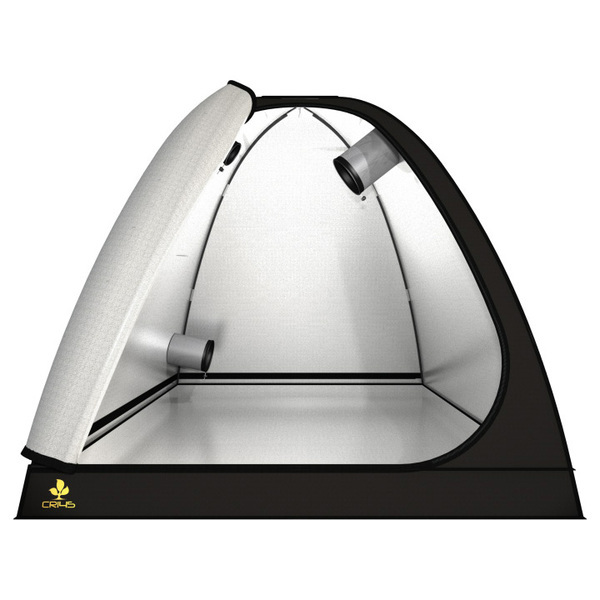 Secret Jardin Cristal CR145 Rev2.6 - Propagation Grow Tents