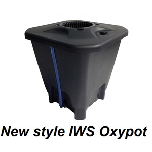 IWS DWC new bucket