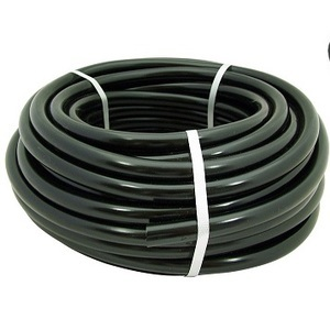 18mm Black Flexi Tubing