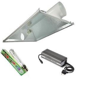 Maxibright DigiLight 600w Magnum 150mm Air-cooled Grow Light