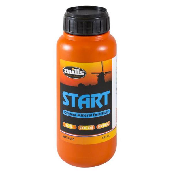 Mills Start-R  - Grow