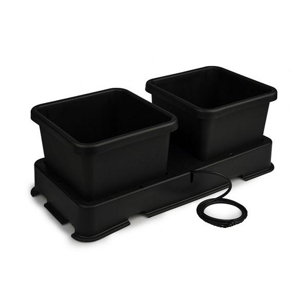Autopot Easy2Grow Extension Kit - 9mm AquaValve5 - Autopot Growing Systems