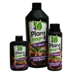 Plant Magic Plus Bio Silicon - Plant Enhancers (Grow)