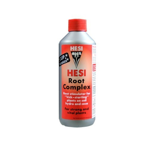 Hesi Root Complex 500ml - Plant Enhancers (Grow)