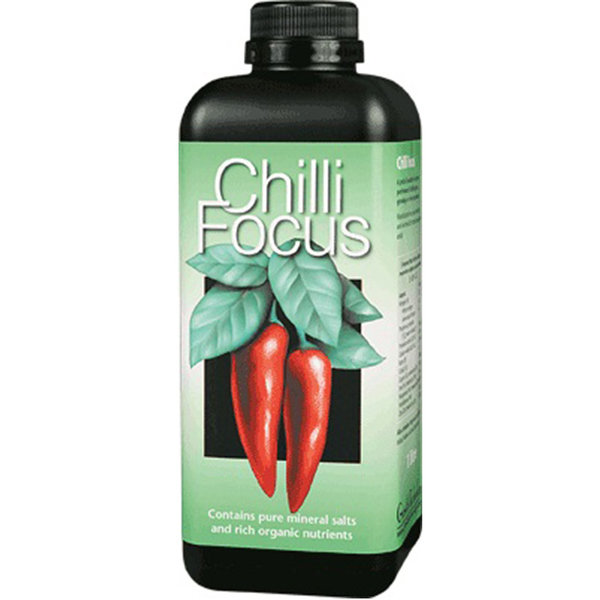 Chilli Focus 1ltr - Grow