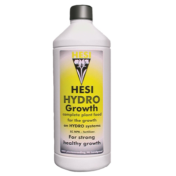 Hesi Hydro Grow 1 Litre (Hard Water) - Grow