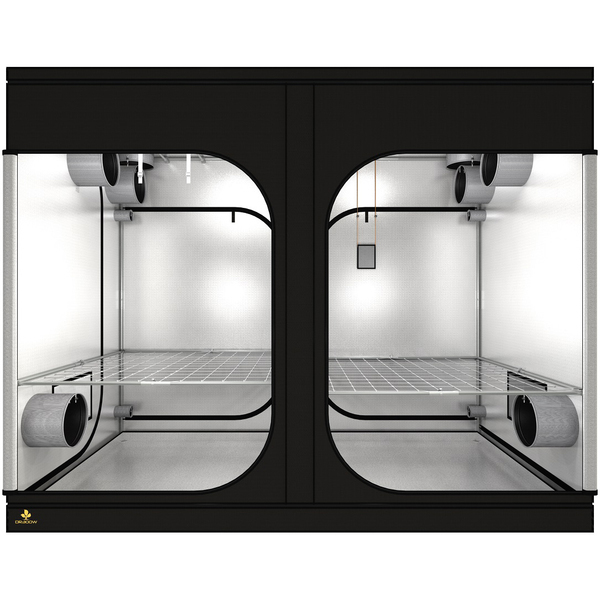 Secret Jardin Dark Room DR300W Rev3.0 - Premium Grow Tents