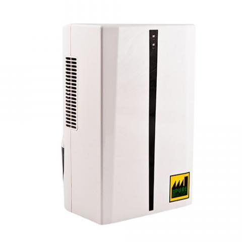 Pure Factory Dehumidifier - Temperature and Humidity Control