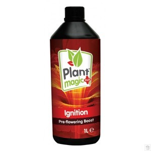 Plant Magic Plus Ignition