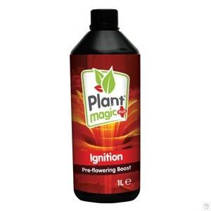Plant Magic Plus Ignition