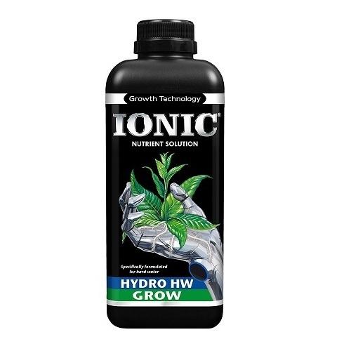 IONIC Hydro Grow - Grow