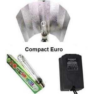 400w compact euro