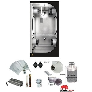 Secret Jardin V100 Grow Tent Kit - digilight euro