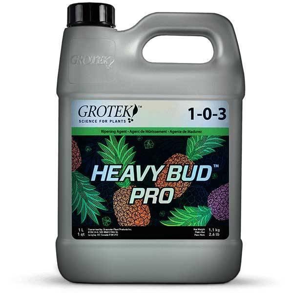 Grotek Heavy Bud Pro 1ltr - Bloom