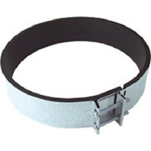 250mm Padded Collar For Ventilation Equipment	 - Ventilation Accessories