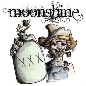 Moonshine Nutrient Enhancer logo