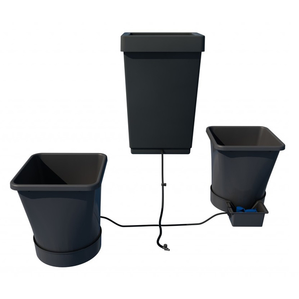 Autopot XL 2 Pot Kit with 47L Tank - Autopot Growing Systems