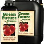 Green Future Organic Nutrient for Tomatoes 5ltr - Plant Specific Nutrients