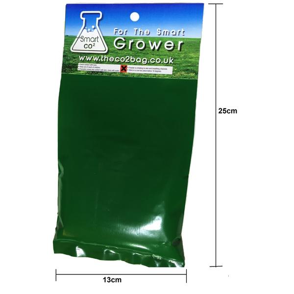 CO2Bag - Grow Room Carbon Dioxide (CO2)