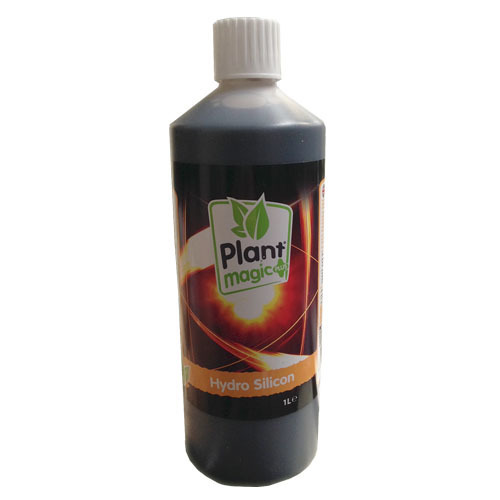 Plant Magic Plus Hydro Silicon 1ltr - Plant Enhancers (Bloom)