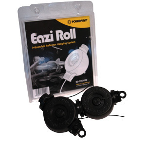 Eazi Roller Grow Light Hanging Kit - Lighting Accessories