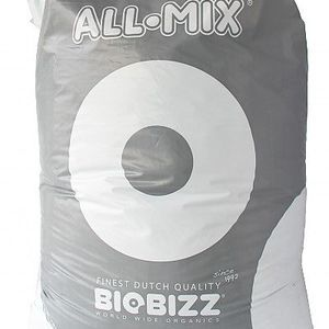 BioBizz All-Mix Soil 50ltr