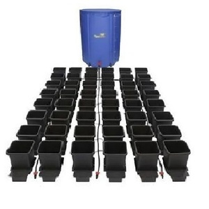 Autopot 48 pot Kit with 400L flexitank