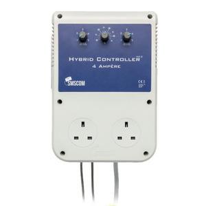 SMSCOM Hybrid Pro Fan Controller
