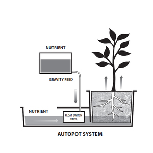 autopot system demo