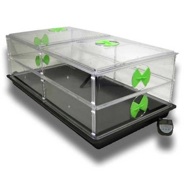 Vitopod Large Propagator - Double Layer Heated - Propagators