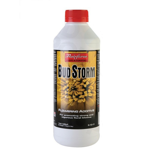 Flairform Bud Storm 1ltr - Plant Enhancers (Bloom)