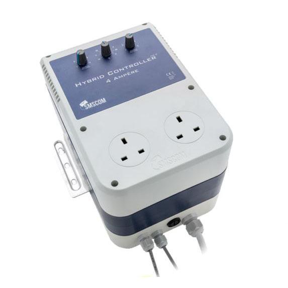 SMSCOM Hybrid Pro Fan Controller - Fan Controllers