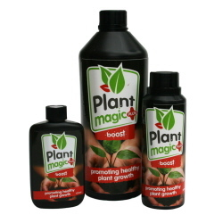 Plant Magic Plus Veg Boost - Plant Enhancers (Grow)