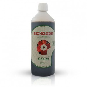 BioBizz Bloom 1 Litre - Bloom