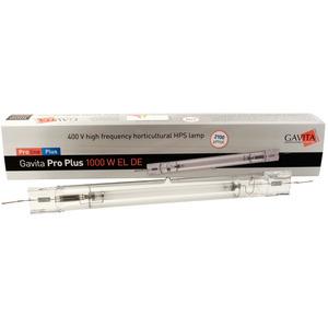 Gavita Pro Plus 1000 watt 400volt DE HPS Lamp