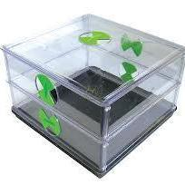 Vitopod Small Propagator - Double Layer Heated - Propagators