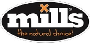We stock 'Mills Nutrients' products