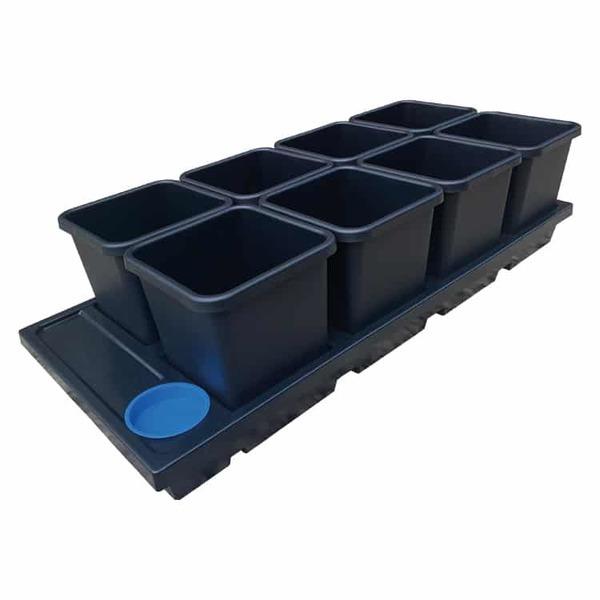 Autopot Auto8 - Autopot Growing Systems