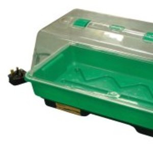 Stewart Medium Heated Propagator