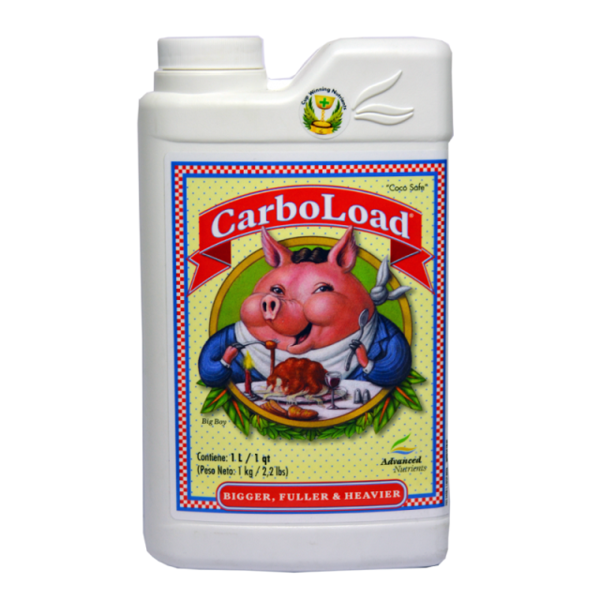 Advanced Nutrients CarboLoad 1 Litre - Plant Enhancers (Bloom)