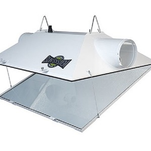Dominator air cooled reflector
