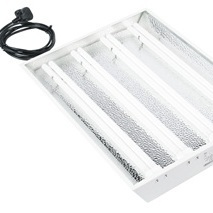Maxibright Mk3 - PL4 Propagation Light - T5 Lightwave & CFL Grow Lights