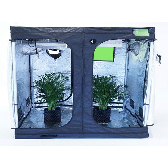 Quick Qube QQ300L - Professional Grow Tents