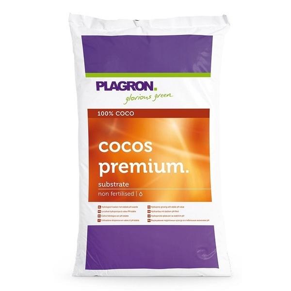 Plagron Cocos Premium  50ltr - Coco (Coir)