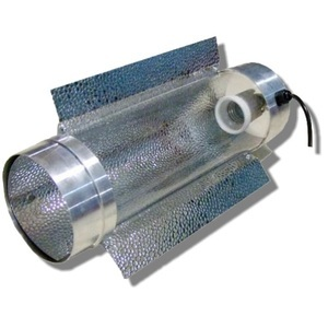 Air-Cooled coolshade reflector