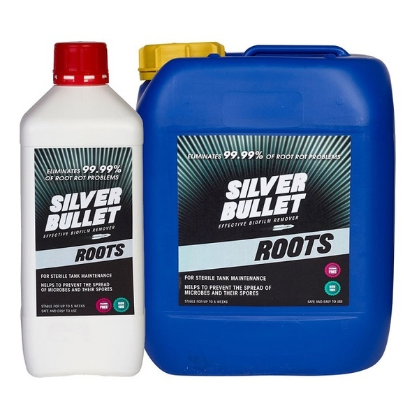Silver Bullet Roots 1ltr - Disease Control